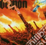 TAKING THE WORLD BY STORM                 cd musicale di DEMON
