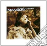 THE WORD ACCORDING 2 cd musicale di Marilyn Manson