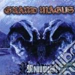 Grand Magus - Monument cd musicale di Magus Grand