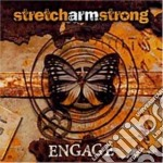 Stretch Arm Strong - Engage cd musicale di Stretch arm strong