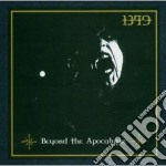 1349 - Beyond The Apocalypse cd musicale di 1349