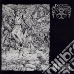 REDIMUS                                   cd musicale di Enthroned Hecate