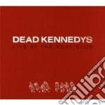 Dead Kennedys - Live At The Deaf Club cd musicale di Kennedys Dead