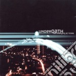 The changing of times cd musicale di Underoath