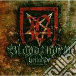 Bloodthorn - Genocide cd musicale di BLOODTHORN