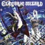 Electric Wizard - Electric Wizard cd musicale di Wizard Electric