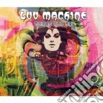 Luv Machine - Turns You On cd musicale di Machine Luv