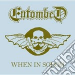 When is sodom cd musicale di Entombed