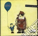 Gadjo - Parayayasygamberros cd musicale di Gadjo