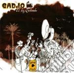 Gadjo - El Big Quilombo cd musicale di Gadjo