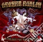 Orange Goblin - A Eulogy For The Damned cd musicale di Goblin Orange