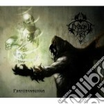 PHANTASMAGORIA                            cd musicale di Art Limbonic