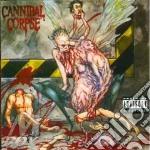 (LP VINILE) BLOODTHIRST                               lp vinile di Corpse Cannibal