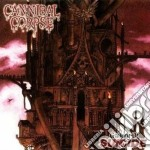 (LP VINILE) GALLERY OF SUICIDE                        lp vinile di Corpse Cannibal