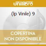 (LP VINILE) 9                                         lp vinile di Fate Mercyful