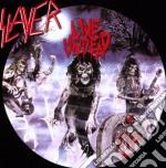 (LP VINILE) THE LIVE UNDEAD/HAUNTING                  lp vinile di SLAYER