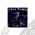 (LP VINILE) LIVE '77                                  lp vinile di Lizzy Thin