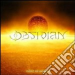 Point of infinity cd musicale di OBSIDIAN