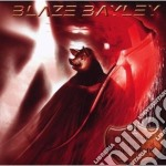 THE NIGHT THAT WILL NOT DIE               cd musicale di Bayley Blaze