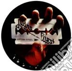 (LP VINILE) BRITISH STEEL                             lp vinile di Priest Judas