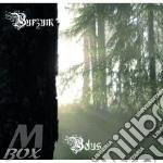 Burzum - Belus cd musicale di BURZUM