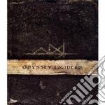 Odyssey(un)dead cd musicale di T Breathing process