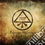 Luciferian frequencies cd musicale di Christii Corpus