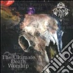 The ultimate death worship cd musicale di Art Limbonic