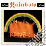 (LP VINILE) On stage lp vinile di RAINBOW