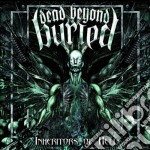 Dead Beyond Buried - Inheritors Of Hell cd musicale di DEAD BEYOND BURIED