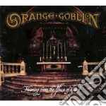 Orange Goblin - Thieving From The House Of God cd musicale di Goblin Orange