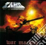 (LP VINILE) War machine lp vinile di TANK