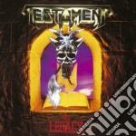 (LP VINILE) The legacy lp vinile di Testament