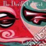 The devil's cabaret cd musicale di Andi sex gang