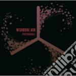 Performance cd musicale di Ash Wishbone