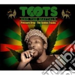 Pressure drop - the golden tracks cd musicale di Toots & the maytals