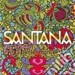 Santana - Performance cd musicale di Santana