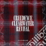 Performance cd musicale di Clearwater Creedence