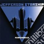 Jefferson Starship - Performance cd musicale di Starship Jefferson