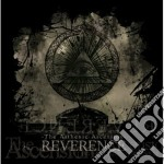 The asthenic ascension cd musicale di Reverence