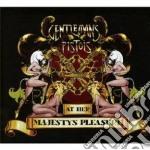 Gentleman's Pistols - At Her Majesty's Pleasure cd musicale di Pistols Gentleman's