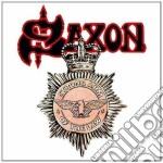 (LP VINILE) Strong arm of the law lp vinile di Saxon