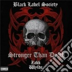(LP VINILE) Stronger than death lp vinile di Black label society
