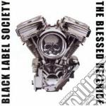 (LP VINILE) The blessed hellride lp vinile di Black label society