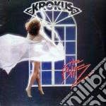 (LP VINILE) The blitz lp vinile di Krokus