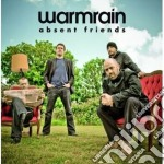 Absent friends cd musicale di Warmrain