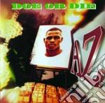 Doe or die cd musicale di Az