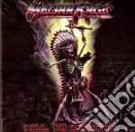Kill to survive cd musicale di Rage Meliah