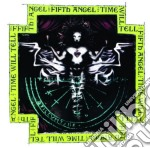 Time will tell cd musicale di Angel Fifth