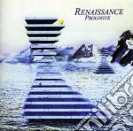 Prologue cd musicale di Renaissance